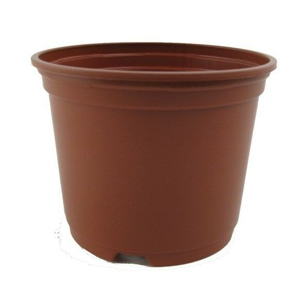 9cm Light Duty Aeroplas Plant Pots - pack 100