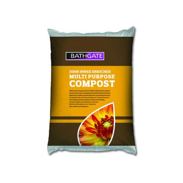 Bathgate John Innes Enriched Compost 50L
