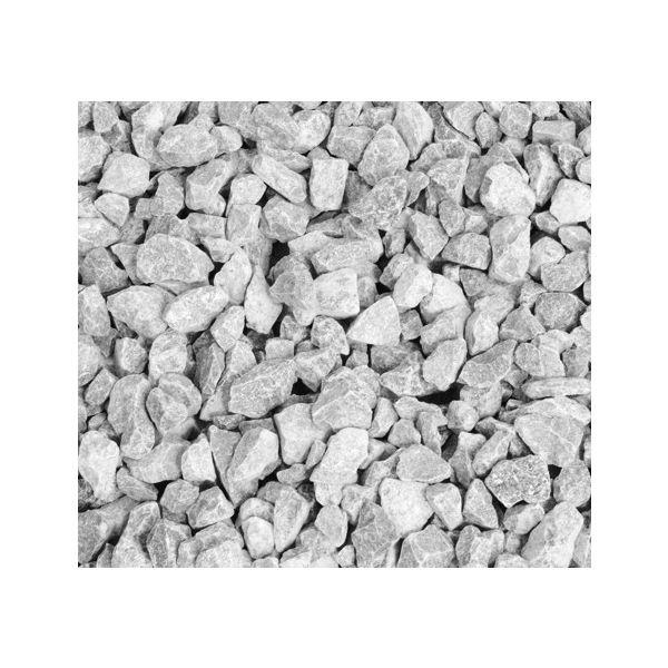 White Limestone - Large Bag