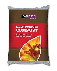Bathgate Multi-Purpose Compost 50L