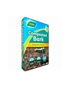 Westland Composted Bark 70L