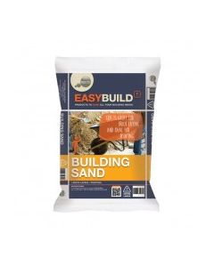 Building Sand - Large Bag