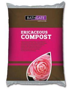 Bathgate Ericaceous Compost 50L