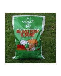 Fish Blood and Bone 25kg