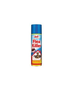 Doff Flea Killer Aerosol - 200ml