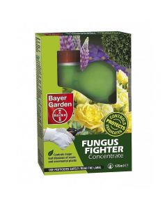 Bayer Garden Fungus Fighter Concentrate - 125ml