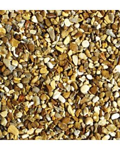 Deco-Pak Golden Gravel 10mm - Large Bag