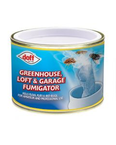 Doff Greenhouse, Loft and Garage Fumigator
