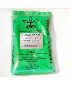 Lawn Sand - 25kg