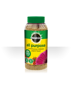 Miracle-Gro® All Purpose Continuous Release Plant Food - 1kg