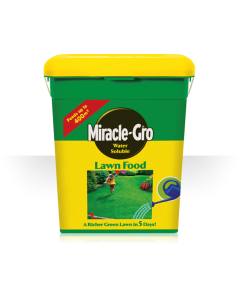 Miracle-Gro® Water Soluble Lawn Food - 2kg