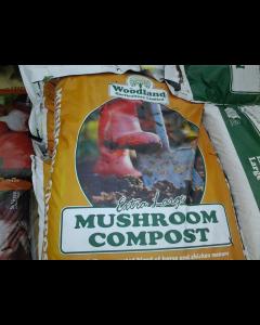 Mushroom Compost - 60L
