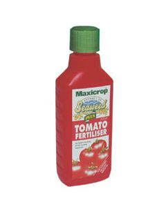 Maxicrop Original Seaweed Extract plus Tomato Food - 500ml