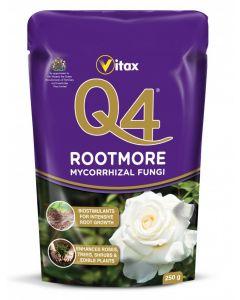Vitax Q4 Rootmore (mycorrhizal) - 250g