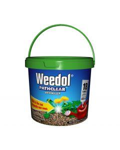 Weedol® Pathclear™ Weedkiller - 18 Tubes