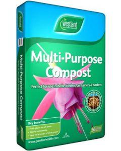 Westland Gardeners Multi Purpose Compost - 50L