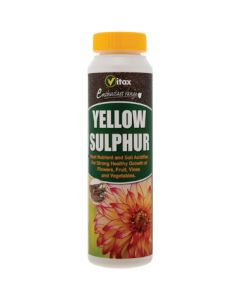 Vitax Yellow Sulphur - 225g