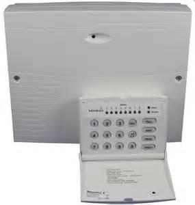 Burglar Alarm Accessories