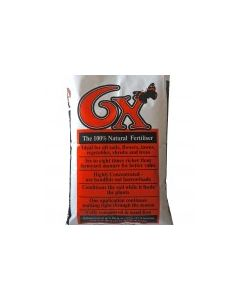 6X Concentrated Manure 15kg