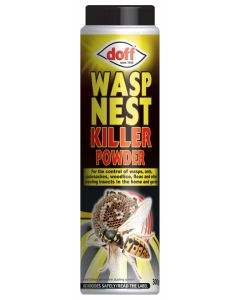 Doff Wasp Nest Killer Powder - 300g