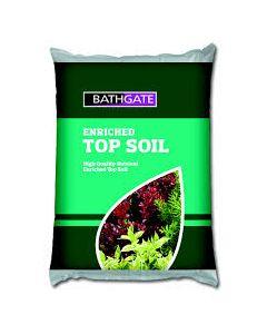 Bathgate Enriched Top Soil