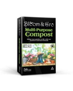 Bloom & Gro Multi-Purpose Compost 56L