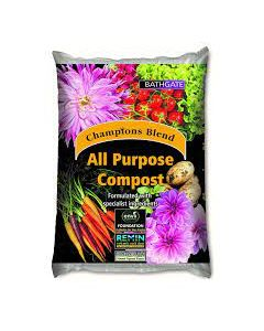 Bathgate Champions Blend Compost 50L
