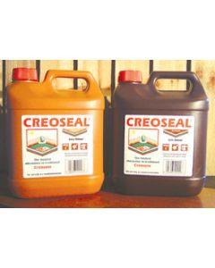 Creoseal (Creosote Replacement) - Dark 4L