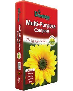 Durstons Multi-Purpose Compost 60L