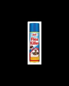 Doff Flea Killer Aerosol - 200ml