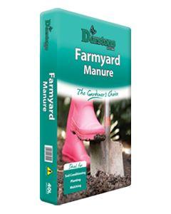 Durstons Farmyard Manure 40L