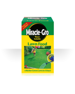 Miracle-Gro® Water Soluble Lawn Food - 1kg