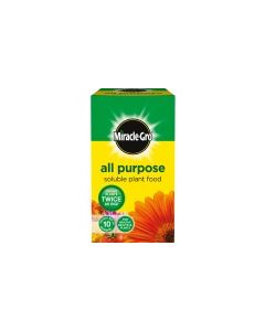 Miracle-Gro® All Purpose Soluble Plant Food - 1kg+20% Free