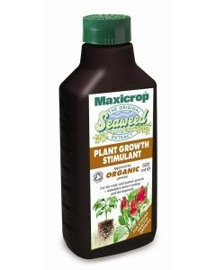 Maxicrop Original Seaweed Extract - 500ml