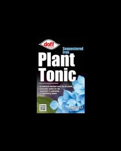 Doff Sequestered Iron Plant Tonic  - 5 x 15g sachets
