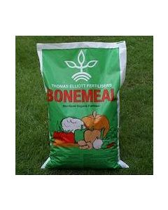Sterilised Bonemeal 25kg