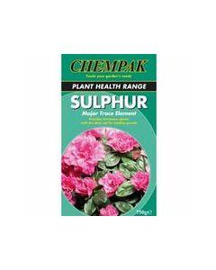 Chempak Sulphur - 750g