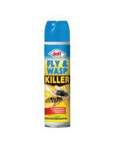 Doff Fly & Wasp Killer - 300ml