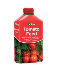 Vitax Liquid Tomato Feed - 1L