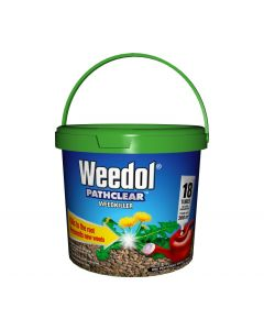 Weedol® Pathclear™ Weedkiller - 18 Tubes